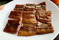叉烧鳗鱼干的做法