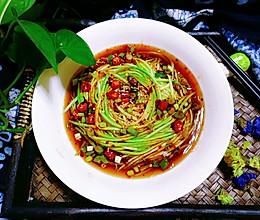 西葫芦最简单好吃的做法,凉拌的做法