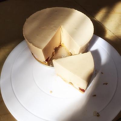 布丁奶茶蛋糕