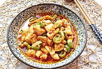 无辣不欢——超级下饭菜之辣子鸡丁的做法