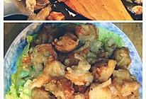 LUSIK宅男厨房盐酥鸡(鸡米花)的做法