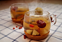 冬日养生罗汉果暖茶的做法