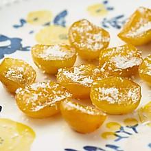 「 金桔椰蓉饯」