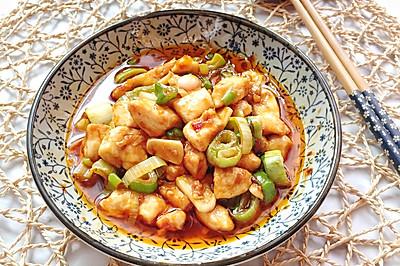 无辣不欢——超级下饭菜之辣子鸡丁