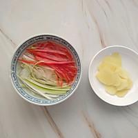 #硬核菜谱制作人#清蒸美国红鱼的做法图解1