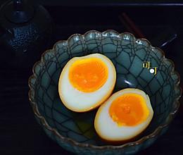 日式溏心蛋:一只精确的蛋的做法