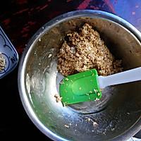 减肥低脂零食-香蕉燕麦软饼干的做法图解2