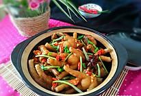 干锅鸡脚更美味的做法