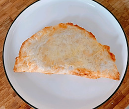 万能的手抓饼:奥尔良鸡腿饼的做法