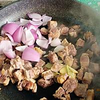 暖胃番茄牛腩汤的做法图解7
