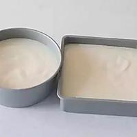 黄金海绵蛋糕的做法图解9