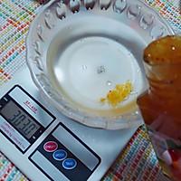 桂花椰汁千层糕的做法图解3