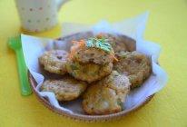 山药小煎饼——利仁电火锅试用报告二的做法