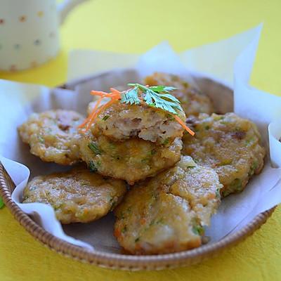 山药小煎饼——利仁电火锅试用报告二