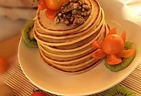 阳光派,属于你的活力早餐!#利仁电饼铛试用#的做法