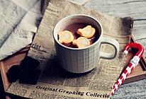 秋冬暖饮☕棉花糖热可可的做法