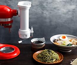 KitchenAid 日式荞麦面两吃的做法