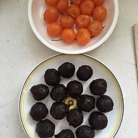 蛋黄酥月饼(黄油版)的做法图解6