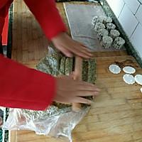 养生山药红豆糕的做法图解3