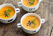 番茄土豆浓汤#苏泊尔极养破壁料理机#的做法
