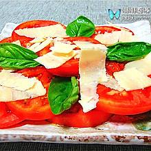 意式番茄色拉