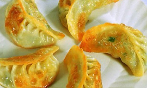 煎饺子的做法