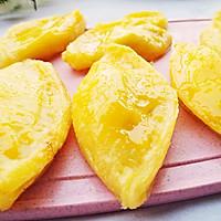 香甜酥脆的香蕉蛋挞酥的做法图解9