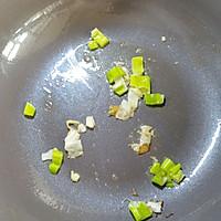 湯面的做法圖解2