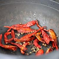 香椿拌豆皮---最有味道的凉菜的做法图解4