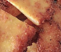 美味虾排的做法