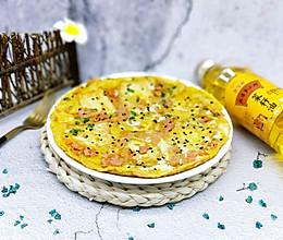 鸡蛋抱豆腐#金龙鱼外婆乡小榨菜籽油,我要上春碗#的做法