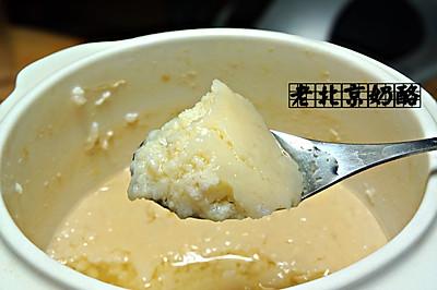 电炖锅做老北京奶酪