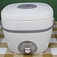 枸杞蜜枣莲藕汤的做法图解5