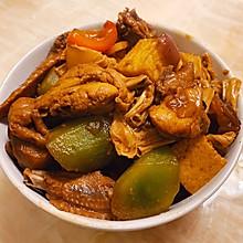 ㊙️重庆鸡公煲-简单零失败❗️