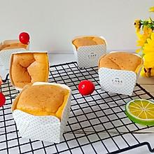 #美味烤箱菜,就等你来做!#南瓜纸杯蛋糕