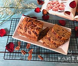 不用揉不发酵 黑糖香蕉面包 #520,美食撩动TA的心!#的做法