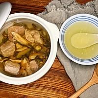 西洋参石斛炖瘦肉-(清热滋润养颜)的做法图解6