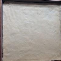 美味的肉松面包卷的做法图解5