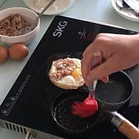 鸡蛋堡的做法图解11