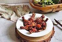 #秋天怎么吃#可乐鸡翅根的做法