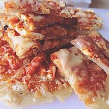 独创的咪咪燕麦芝士小饼