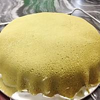 抹茶千层蛋糕的做法图解9