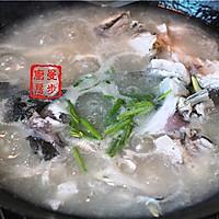 【曼步厨房】老底子的杭州菜 - 醋熘鱼的做法图解6