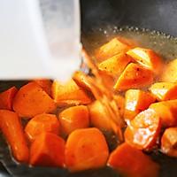 #秋天怎么吃#胡萝卜炖羊排的做法图解5