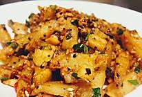重庆街边小吃/麻辣土豆的做法