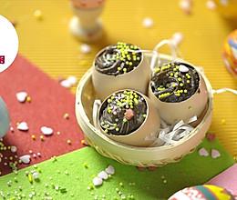 复活节甜蜜小彩蛋的做法