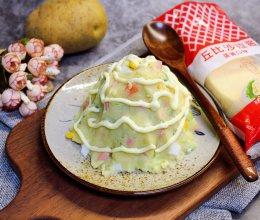 #一起土豆沙拉吧#日式土豆沙拉的做法