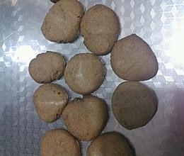 杂粮黄油小酥饼的做法