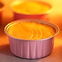 【一食呓语】法式蔓越莓乳酪月饼。的做法图解17