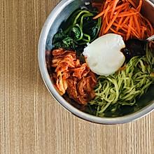 魔芋米韩式拌饭